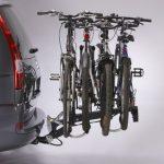 Comment monter un porte vélo?
