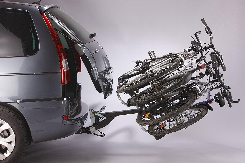 Quel attelage pour porte vélo ?